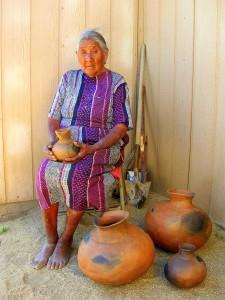 Josephine, Kumeyaay Paipai