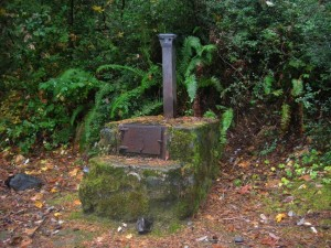 Pearch Creek stove